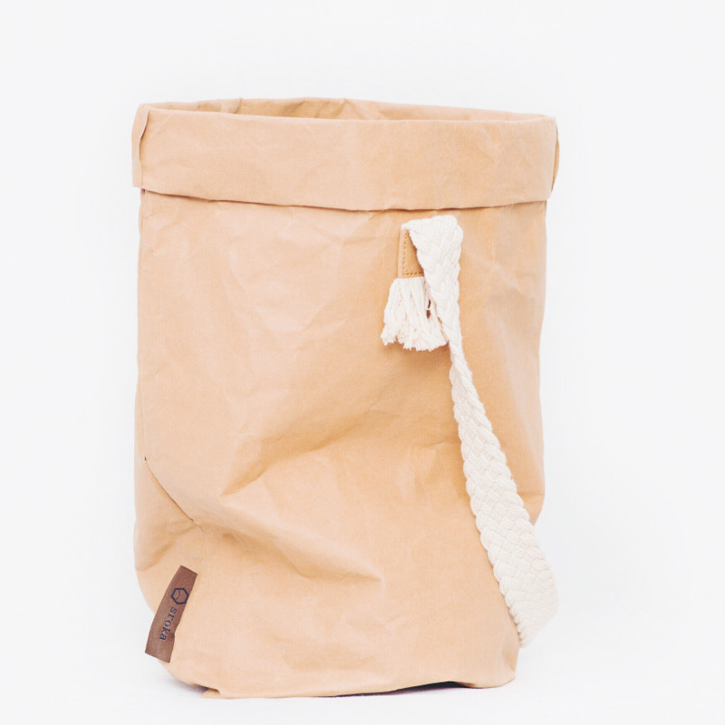Sroka bag M – natural